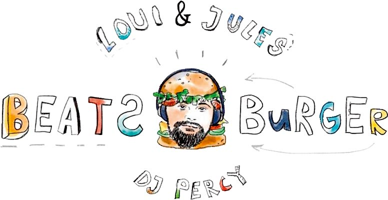 Loui & Jules Beats & Burger